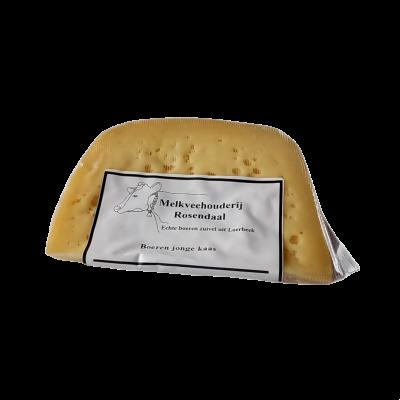 Boeren jonge kaas 2